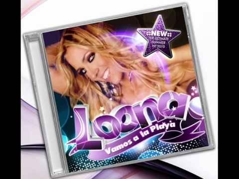 Loona  Vamos A La Playa Movetown Remix
