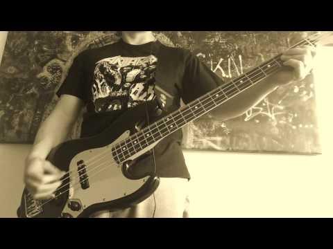 Ritual-Ghost Bass Cover