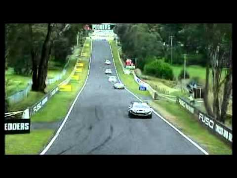 Bathurst 1000 - Round 5 VODKA O Australian GT 2010- Part 1