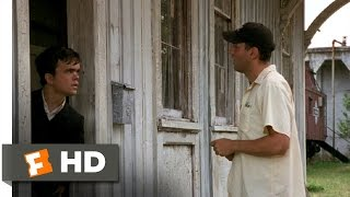The Station Agent (3/12) Movie CLIP - I