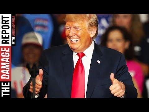 African-American Approval Of Trump Skyrocketing?