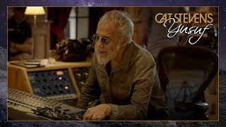 Yusuf / Cat Stevens – New T4TT2 Single Teaser YouTube Videos