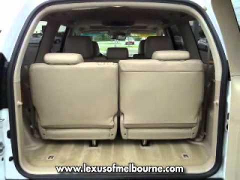 2008 Lexus GX 470 - Viera FL
