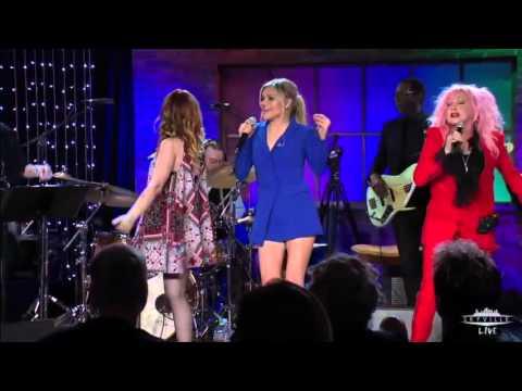 Cyndi Lauper   Girls Just Want To Have Fun
