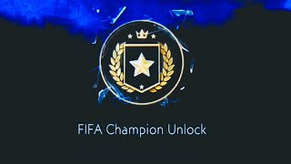 Fifa 19 Mobile ! Road To Championship - Champions Rewards Opening And Gameplay