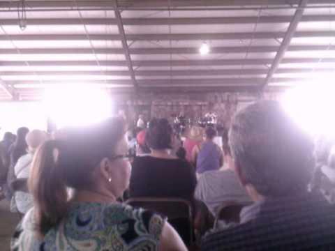 Houston Traders Village: Pre-Columbia Rumba 2016 (Song 3)