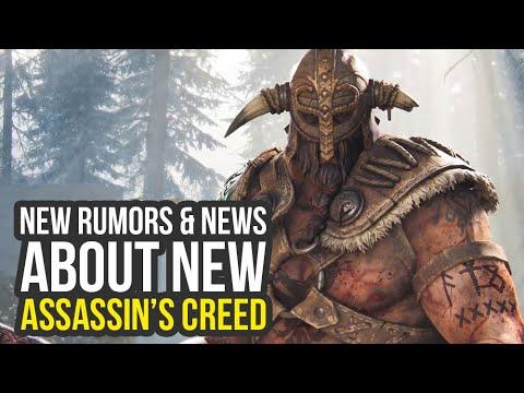 Assassin's Creed Ragnarok To Be Revealed Soon - New Rumors & News (Assassin's Creed 2020) thumbnail