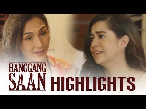 Hanggang Saan: Anna struggles to see Paco   EP 48