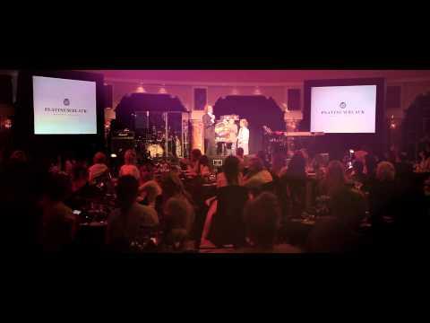 M PREMIERE:  Concert of VALERIYA in Burj Al Arab Hotel, Dubai 2015