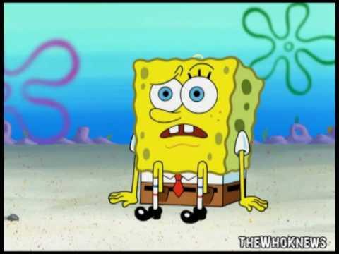 Spongebob Squarepants - YAHHH