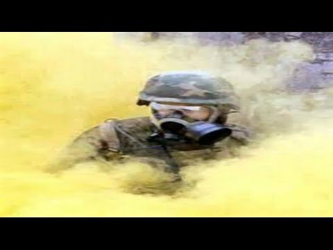 Islamic State Chemical WARfare on Kurds in Aleppo Breaking End Times News update April 8 2016