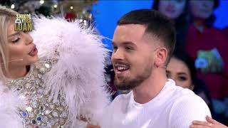 Ylli & Butrinti, ja kujt ja kanë dedikuar këngët,Shiko kush LUAN 3, 1 Janar 2020, Entertainment Show