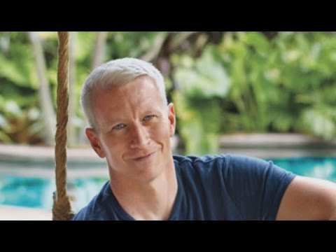 Thumbnail: Inside Anderson Cooper's Lavish Vacation Home in Brazil