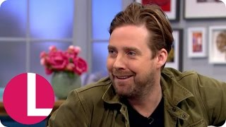 Kaiser Chiefs Frontman Ricky Wilson Reveals Why He Left The Voice  Lorraine