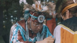 A Tribe Called Red - Indian City Ft.... @ www.OfficialVideos.Net