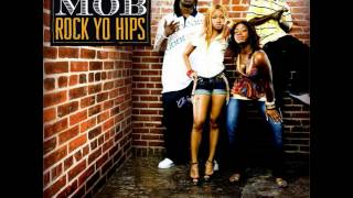 Crime Mob feat. Young Dro & Rasheeda -- Rock Yo Hips (Remix)