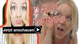 Porn dagi parodie bee Dagi Bee