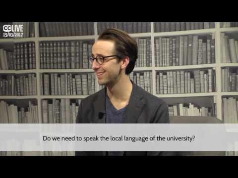 Do we need to speak the local language of the university?