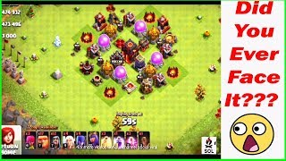 Town Hall 10 Clash of Clan, Most Funny Base Ever