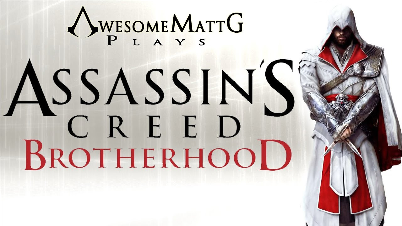 Let's Play: Assassin's Creed: Brotherhood (035)