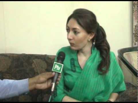 Sharmeela Farooqi interview 44th Foundation day of PPP Sukkur PTV Imran Malik