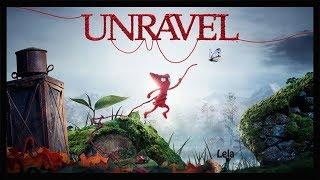 Unravel - Rust