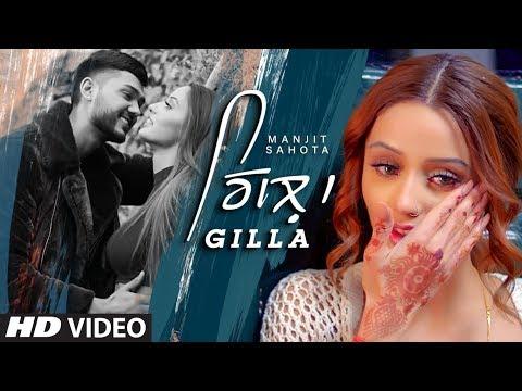 Gilla Manjit Sahota Video Download HD | Mrhd