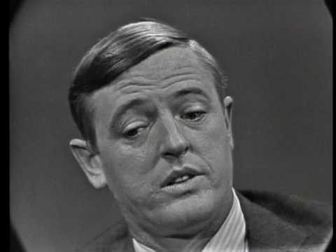Firing Line with William F. Buckley Jr.: Civilian Review Board: Yes or No?