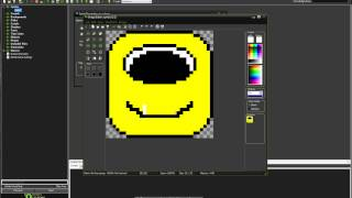 Урок№1:Основы Game Maker Studio ( Вступление )