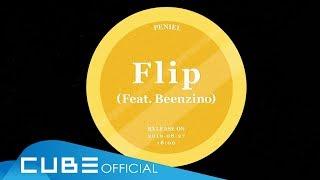 프니엘 (PENIEL) - 'Flip (Feat. Beenzino)' Audio Teaser