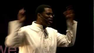 Dreams of my tata: Shaka Sisulu at TEDxSoweto