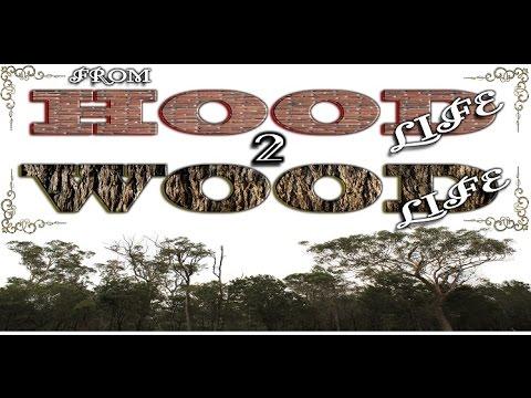From Hood Life 2 Wood Life - Episode 1 (We Juggin')