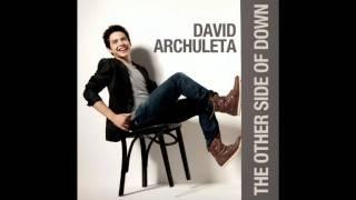 David Archuleta - Complain