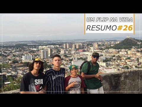 CONHECENDO OS DOIS LADOS DO RIO DE JANEIRO