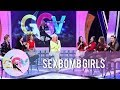 GGV: What Sexbomb Girls have been up to lately