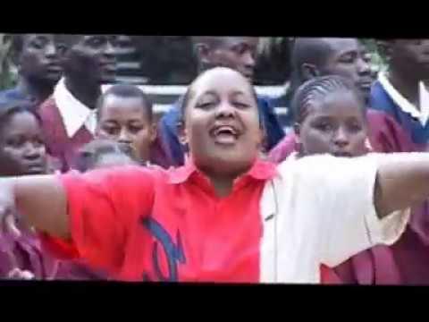 Ruth Wamuyu - Ninguraha  (Official Video)