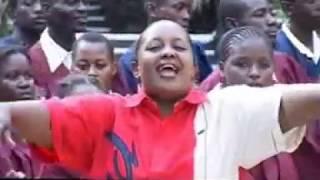 Ruth Wamuyu - Ninguraha