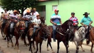 5ª Cavalgada da Serrinha
