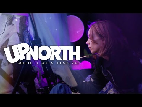 (Stay) UpNorth Music + Arts Festival - Year One Tribute