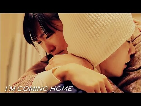 Asian drama/movie mix - I'm coming home