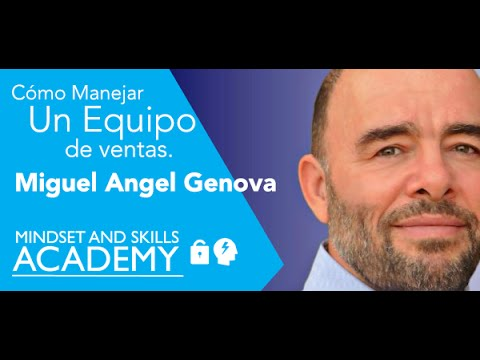 Download Miguel Angel Genova - Como Manejar un Equipo de Ventas.