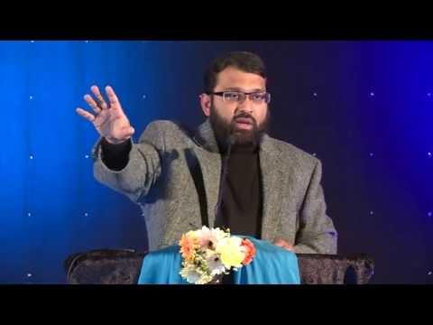 Should we listen to Anwar al-Awlaki? - Sh. Dr. Yasir Qadhi