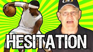 HESITATION Dribble ATTACK!!  -- Shot Science Basketball