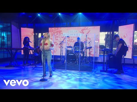Julia Michaels  Issues   The Today Show