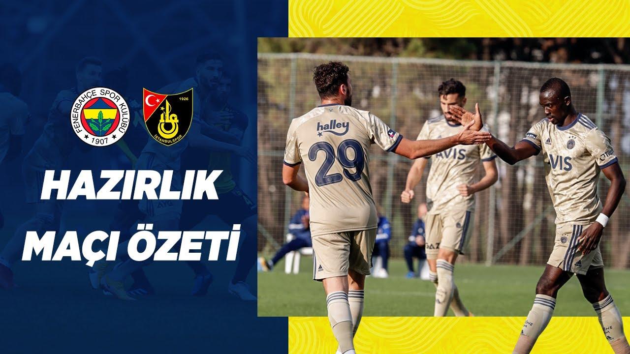 Inside Samandıra / Fenerbahçe 3-2 İstanbulspor