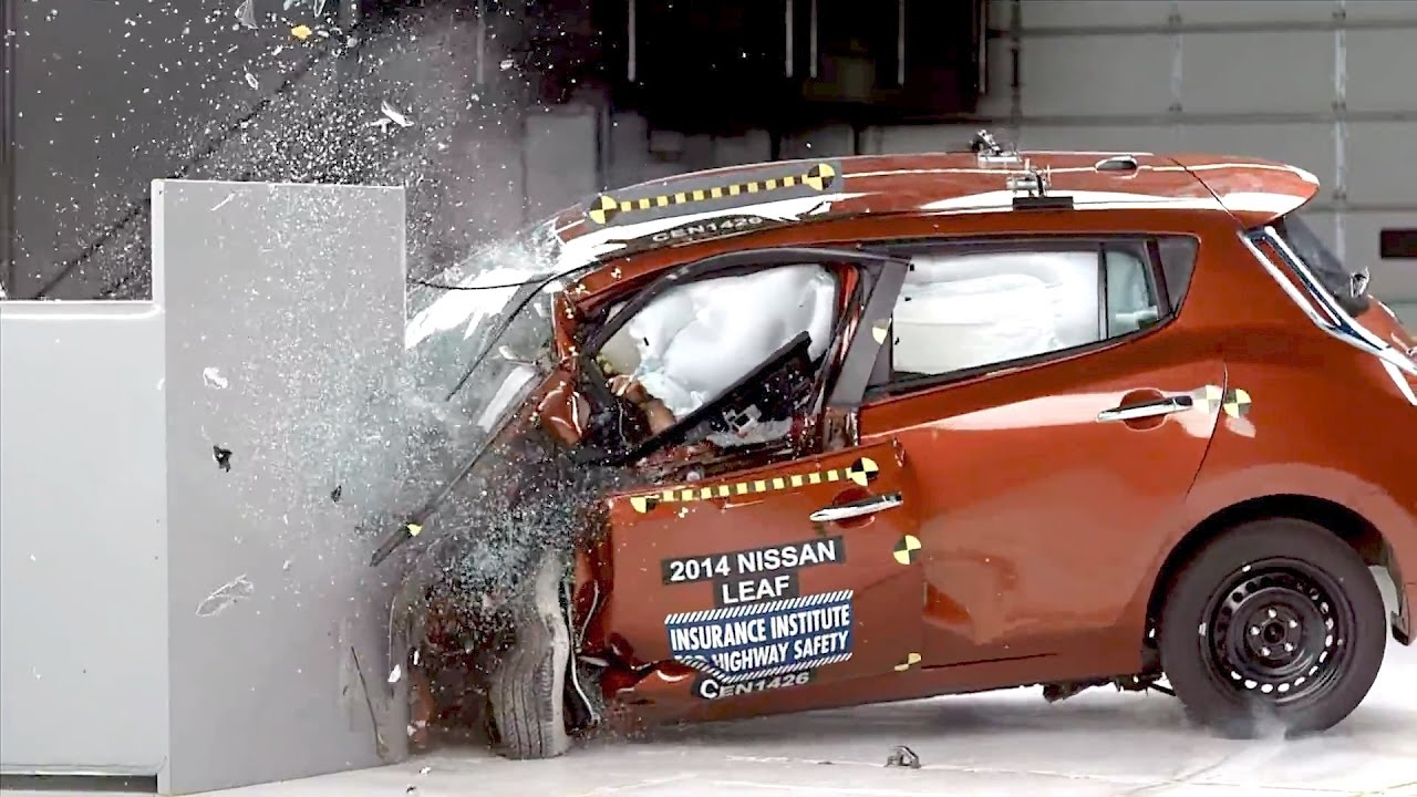 Nissan North American Airbag Recall: What It Is, And What It Means ...