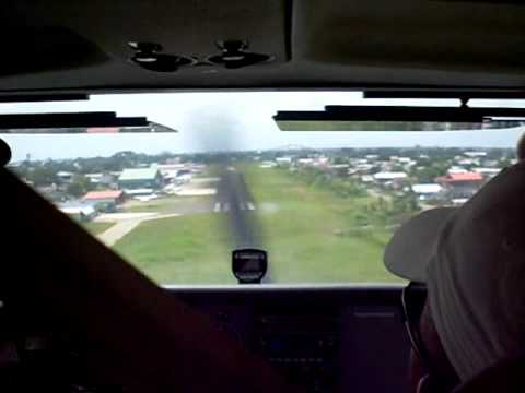 landing smzo Suriname