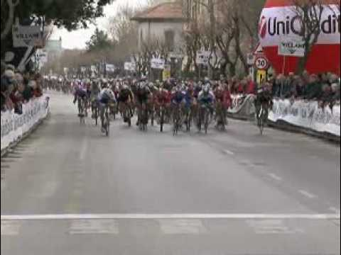 Settimana Internazionale di Coppi e Bartali - Trofeo Unicredit Banca 2009: 1a semitappa