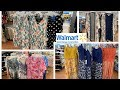 Walmart Clothing Spring Summer Plus Size Dresses | Shop With Me April 2019