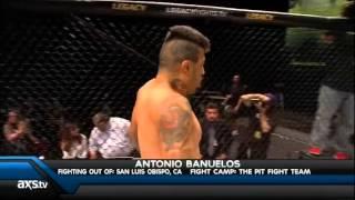 Ozkilic vs Banuelos